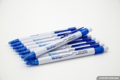 Kugelschreiber mit Digitaldruck