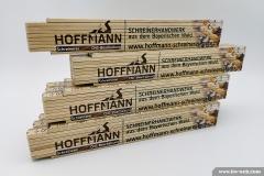 Meterstaebe Adga 250 plus natur UV-Direktdruck (Fotodruck + Weiß) für die Schreinerei Hoffmann aus Holzfreyung