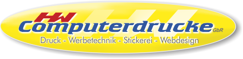 hw-web.com Logo